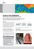SeaBeam 3020 ICEBREAKER - Elac-Nautik - Page 2