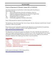 Download - Department of Telematics - NTNU