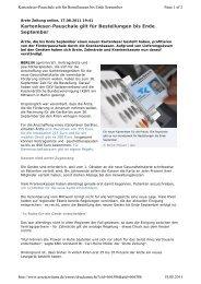 Ärzte Zeitung online