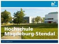 CHE_Vortrag_HS_MD_Stendal_Markta... (pdf) - CHE Consult