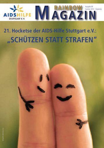 Download Teil 1 - AIDS-Hilfe Stuttgart