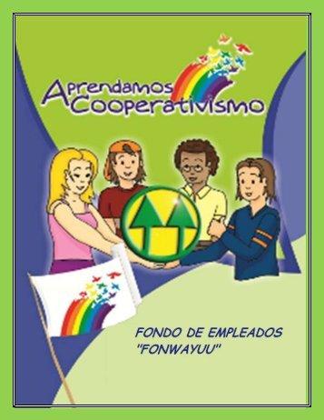 cartilla Cooperativismo