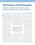 The Economy of the Ecosystem - Internap - Page 3