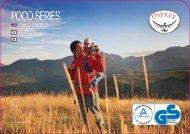POCO SERIES OWNER'S MANUAL - Osprey Packs, Inc