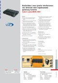 Brochure tiptel cyberBOX 250 - Page 2