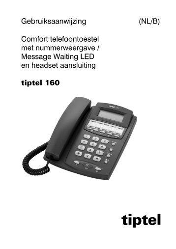 Tiptel-160