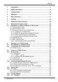 ARGUS 125 Manual - Tiptel - Page 3