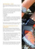 Download the Tiso Footwear Fitting and Care Guide - Page 3