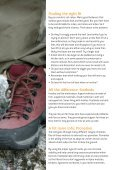 Download the Tiso Footwear Fitting and Care Guide - Page 4