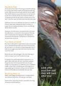 Download the Tiso Footwear Fitting and Care Guide - Page 5