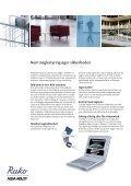 CLIQ dp brochure - Ruko - Page 6