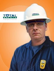 Corporate Brochure - Total Safety