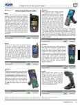 COMMUNICATIONS EQUIPMENT - Total Safety - Page 7