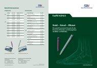 FusiFIX™ Surgical Technique - Small Bone Innovations