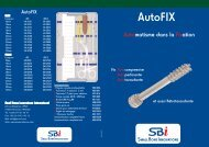 AutoFIX Product Brochure - Small Bone Innovations