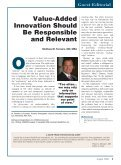 American Journalof Orthopedics® - Small Bone Innovations - Page 3