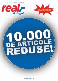 Catalog REAL,- valabil 10 - 16 mai-1.pdf - TotulRedus.ro