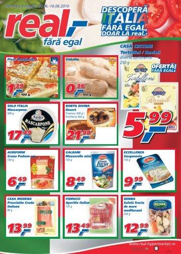 1_1000775 Italian Days Flyer - TotulRedus.ro