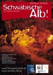 ABENTEUER GEOPARK - toubiz-1.de