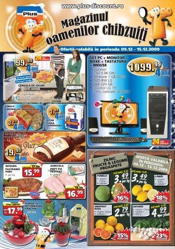 www.plus-discount.ro 99