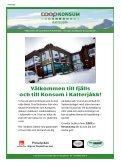 Premiär för ICA Kvantum i Kiruna, sid 9 • Tävla och vinn biljetter till - Page 4