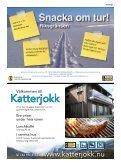 Premiär för ICA Kvantum i Kiruna, sid 9 • Tävla och vinn biljetter till - Page 7
