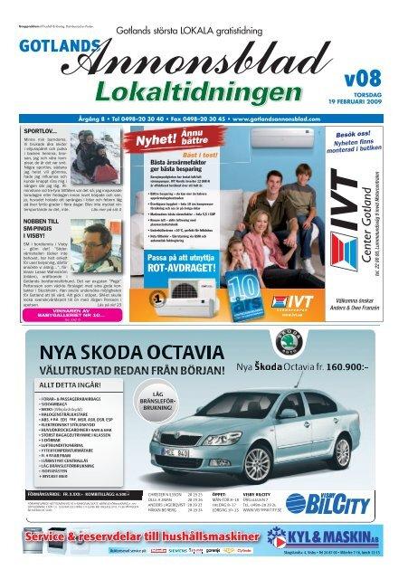 sportlov gotland 2020