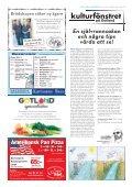 GOTLANDS ANNONSBLADvecka 36, torsdag 8 september 2011 ... - Page 6