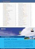 Tourenprogramm 2009 - Hindelanger Bergführerbüro - Seite 2