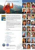 Tourenprogramm 2009 - Hindelanger Bergführerbüro - Seite 3