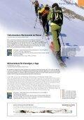 Tourenprogramm 2009 - Hindelanger Bergführerbüro - Seite 5