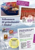 Guide till Sverige SPARA och TA MED! - Page 6