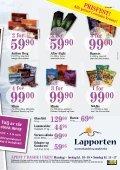 Guide till Sverige SPARA och TA MED! - Page 7