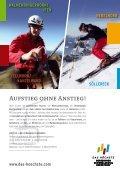 Tourenprogramm Sommer - Hindelanger Bergführerbüro - Seite 2