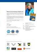 Tourenprogramm Sommer - Hindelanger Bergführerbüro - Seite 3