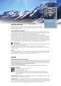 Tourenprogramm Sommer - Hindelanger Bergführerbüro - Seite 5