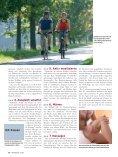 Gesund auf Tour - creative kinetics - Seite 3