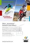 Tourenprogramm 2013 - Hindelanger Bergführerbüro - Seite 2