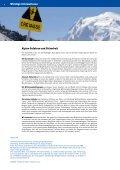 Tourenprogramm 2013 - Hindelanger Bergführerbüro - Seite 4