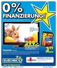 FINANZIERUNG! - Euronics Burghausen