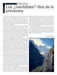 the john muir trail garganta del verdon oisans angi+ ... - Senderoxtrem - Page 4