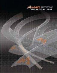 INOVATIONS 2009 - Senderoxtrem