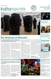 Berner Kulturagenda 2014 N°37