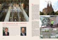 Die Maulwürfe der UNESCO - Ingenieurkammer Hessen