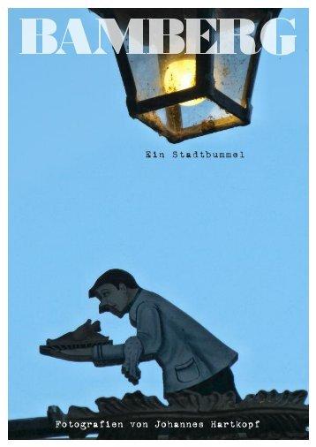 BAMBERG | MOMENTAUFNAHMEN