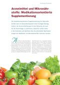 Nutrition-Press / Ausgabe Nr. 5 - Oktober 2014 - Seite 5