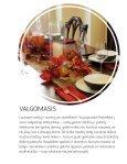 Jaukumą kuriantis namų dekoravimas - Page 6