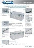 Aluminium Kisten für die Offshore Industrie - Seite 4