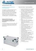 Aluminium Kisten für die Offshore Industrie - Seite 7
