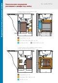 Комплексное оснащение распашного шкафа под мойку Для ... - Page 4